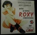 DVD Witaj w domu Roxy Winona Ryder Jeff Daniels