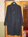 Stylowy męski płaszcz jesionka jak nowy 52/54