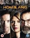 Homeland - Season 1-3 [Blu-ray]