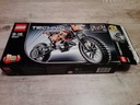 LEGO Technic 42007 2w1 Motor Crossowy