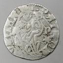Maciej Korwin Denar Węgierski  1469-1490 r.
