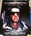 Terminator - Arnold Schwarzenegger - duży plakat