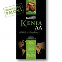 Kawa Kenia AA TOP jasno palona 1000 g