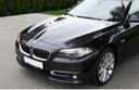BMW 535XD HarmanKardon ZegarLCD El.Klapa SoftClose