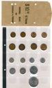 TRINIDAD & TOBAGO Zestaw 16 monet