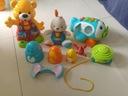zestaw zabawek dumel fisher price interaktywne