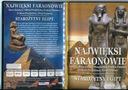 NAJWIĘKSI FARAONOWIE DVD / F0948