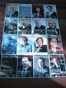KANCELARIA 2010-2011 zestaw 16 numerów