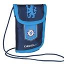 Portfel Na Szyję Chelsea Londyn Szybko!!