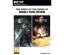 Final Fantasy VII/ Final Fantasy VIII Double Pack