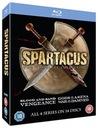 Spartacus Complete - Slim Edition [Blu-ray]