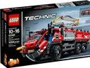 Lego Technic 42068 Straz Pozarna Najtaniej!