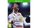 PREORDER: FIFA 18 XBOX ONE ___ PREMIERA 29-09-2017