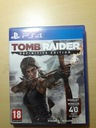 gra tomb Rider ps4