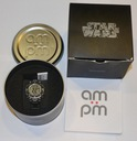 Zegarek dziecięcy AM:PM STAR WARS SP177-U434 gw18
