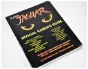 książka ATARI JAGUAR OFFICIAL GAMER'S GUIDE