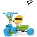 SMOBY Rowerek trzykołowy Be Move Peppa