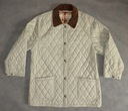 Pikowana beżowa kurtka Pikeur rozmiar 42