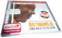 Mandela Long Walk To Freedom (CD) PL Nowa SKLEP