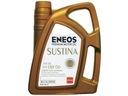 ENEOS SUSTINA 0W50 ULTRA WIDE RANGE API SN 4L