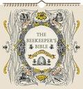 Abrams Calendars The Beekeeper's Bible 2017 Wall C