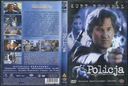 POLICJA DVD / MV0298