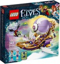 Elves Sterowiec Airy /LEGO