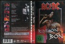 AC DC - RIDE ON BON DVD / XD4131