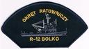 Kuter Ratowniczy R-12 Bolko