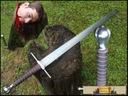 German Executioners Sword