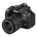 Lustrzanka cyfrowa Nikon D5300 VBA370K007 ( DX ; A