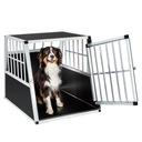 Transporter Kojec Klatka dla psa 401623 TANIO