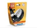 Żarówka 12 V Xenon D2S Philips Vision