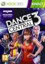 gra XBOX DANCE CENTRAL 3 - kinect