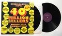 2 x LP 40 MILLION SELLERS Nat King Cole Martin