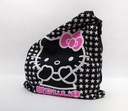 F&F Hello Kitty - Torba dla dziewczynki