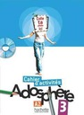 ADOSPHERE 3 ĆW.+DVD  HACHETTE