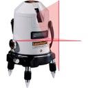 NIWELATOR laserowy Laserline AutoCross-Laser 3C