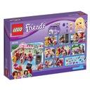 LEGO FRIENDS CUKIERNA W HEARTLAKE 41119