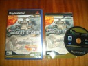 Desert Storm / PS2 / wysyłka 24h / sklep / Rzeszów