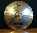 "SABIAN Pro Sonix - Ride 20"""