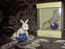Villeroy & Boch Bunny Family zajączek