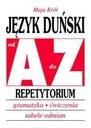 Repetytorium Od A do Z Język duński KRAM