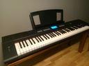 pianino cyfrowe YAMAHA PIAGGERO NP-V60 (keyboard)