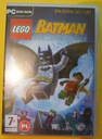 LEGO BATMAN GRA PC