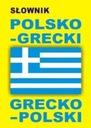 Słownik polsko-grecki grecko-polski