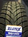 4X 225/70 R16  Zeetex WQ1000 107 H XL  4X4 XL