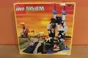 LEGO 6078  Royal Drawbridge CASTLE ZAMEK RYCERZE