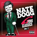 NATE DOGG - G-FUNK CLASSICS VOL.2 - CD FOLIA