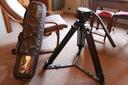 VINTEN pro 6 HDV STATYW KAMEROWY VIDEO TRIPOD